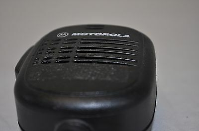 motorola hmn9725c speaker microphone • 7 50 picclick motorola speaker microphone for ht series 750 1250 1550 mtx and