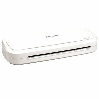 Fellowes L125 A4 Home Laminator