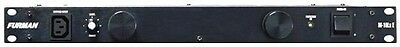 NEW Furman Merit M-10LX E Power Conditioner - sold with 2 Year Warranty