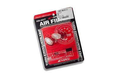 Apexi Electronics for  - AVC-R Components, Air Filter-4mm, (Replacement)