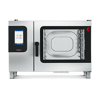 Convotherm C4ET6.20ES Full-Size Electric Boilerless Combi Oven w/ Easy Touch
