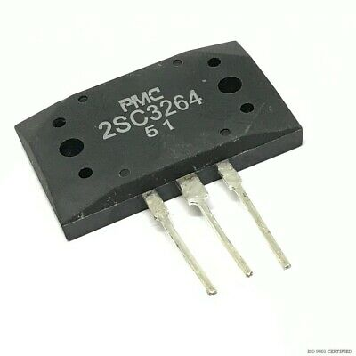 2SC3264 Silicon NPN Epitaxial Planar Transistor(Audio and General Purpose)
