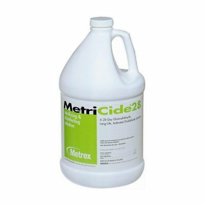 MetriCide 28 High-Level Disinfectant / Sterilant (1 gallon bottle)NEW!