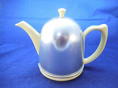 Hall Teapot With Metal Cozy Vintage