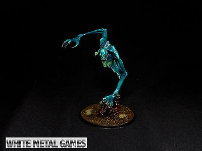 Warhammer Age of Sigmar Vampire Counts Forgeworld Mourngul Painted Commission