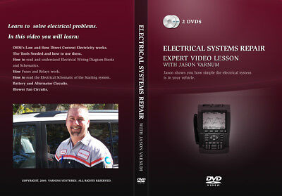 Automotive Electrical Systems With Jason Varnum