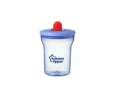 Tommee Tippee Free Flow First Beaker Lilac
