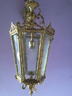 One wall lamp in Louis xvi French style