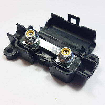 30 Amp 30A Strip Fuse And Strip Link Fuse Holder Car Metal Amp All Quantities