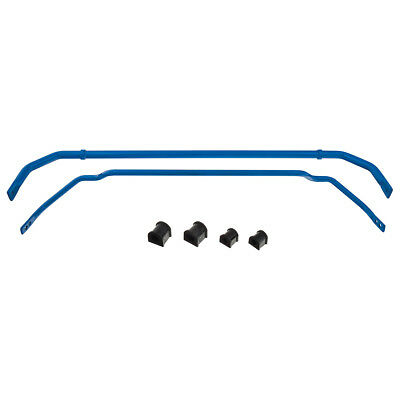 Mazda MX5 Anti-Roll Bar Set Cobalt Front + Rear Mk3 Mk3.5 Mk3.75 NEW 920-330