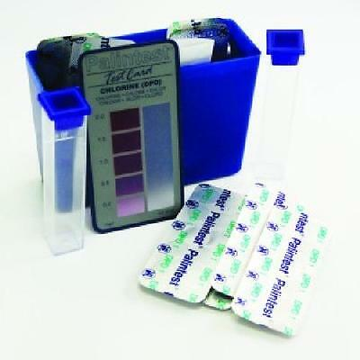 Total Alkalinity Pool Tester