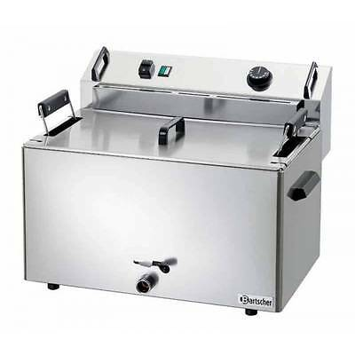 Fryer donut electric BF 16E