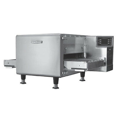 "TurboChef HHC1618 VNTLS-48 48"" Ventless Rapid Cook Electric Conveyor Oven"