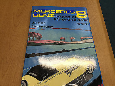 Mercedes-Benz Supercharged 8-Cylinder Cars Of The 30S Vol 2