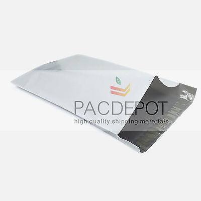 #4 10x13 Poly Mailers Shipping Bags Plastic Envelopes Self Sealing 2.5MIL Sale