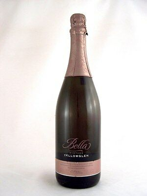 2008 YELLOWGLEN Vineyards Bella Vintage Rose Sparkling Wine Isle of Wine