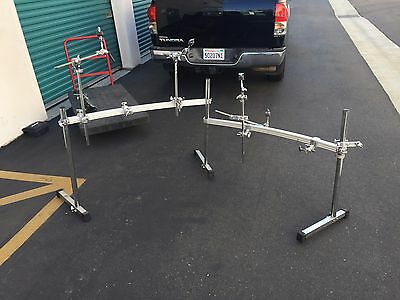 Pearl Icon Two Sided Drum Rack Stand