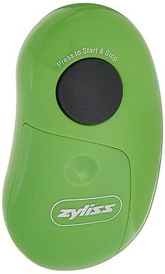 NEW Zyliss EasiCan Electronic Can Opener, Green FREE SHIPPING