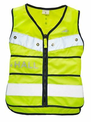 Harry Hall HH5051 Hi Viz Kids Tabbard