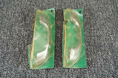 """Amerock Co. A-104-26 Polished Chrome 4 1/8"""" Pair Of Drawer Pulls"""