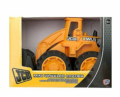 fun toys for kids jcb wheeled loader surprise gifts