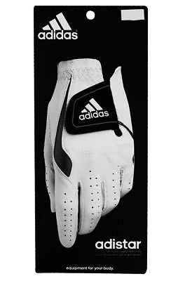 New 2015 Adidas Adistar Mens Golf Gloves GOES ON RIGHT HAND - Pick Color