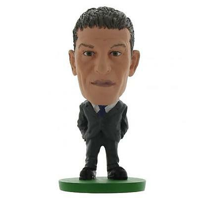 Official Licensed Football Product West Ham United SoccerStarz Slaven Bilic Suit