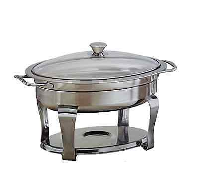 NEW Tramontina ProLine Stainless Steel 4.2 Qt. Chafing Dish - B25