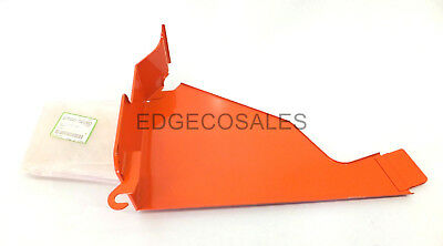 "Kubota ""ST Series"" Tractor Left Hand Fender Cover - *3756052280*"
