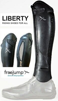 Freejump LIBERTY AIR Mini Chaps Ghette Gambali