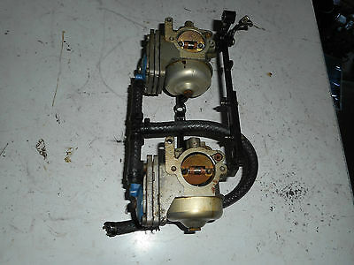 Mercury/mariner Outboard Part 40-50Hp Carbs