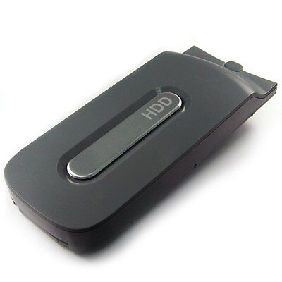 320GB HARD DISK DRIVE HDD FOR MICROSOFT XBOX 360 (not Slim).
