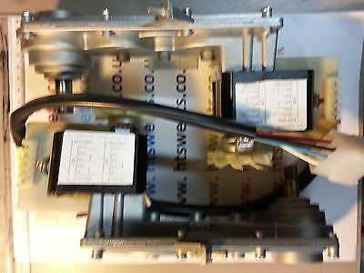2 xCab, Faby, Simonelli, Slush Machine, Ice Maker Gear Motor Gearbox.,pole