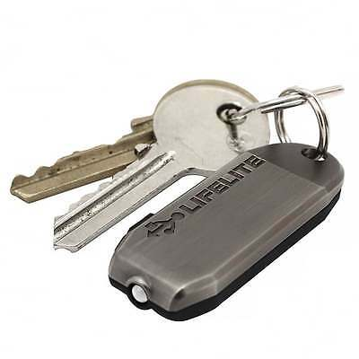 True Utility LifeLite Keyring TU288 NEW