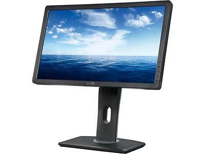 "Dell P2012H-M30 Black 20"" 5ms (BTW) Widescreen LED Backlight LCD Monitor"
