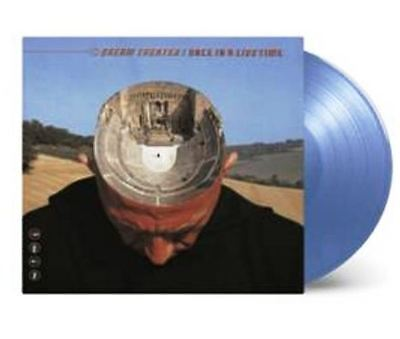 DREAM THEATER Once In A Livetime 4 x 180gm Numbered BLUE Vinyl LP NEW & SEALED