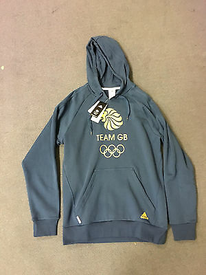 Olympic Team GB Hoody Navy