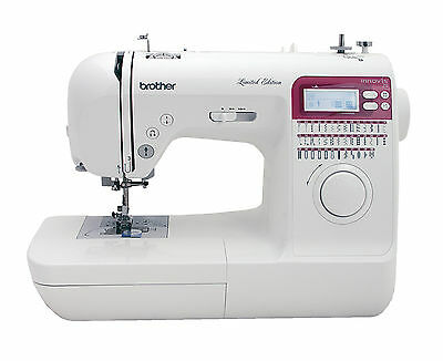 Brother Innovis 20LE Computerised Sewing Machine (3 Year Warranty)