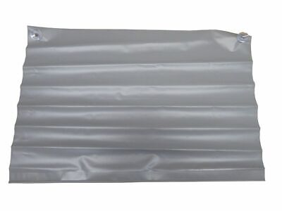 Royal Caravan Awning Single Wheel Arch Cover with Figure 8