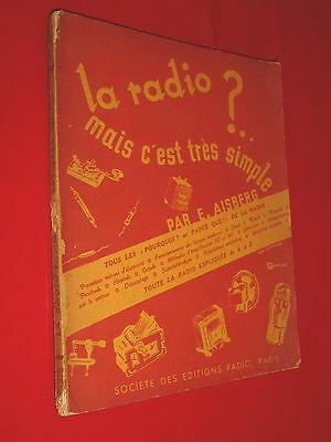 la radio mais c est tres simple aisberg