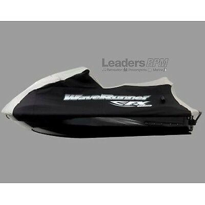 Yamaha PWC WaveRunner 09-11 FX High Output HO Cover OEM