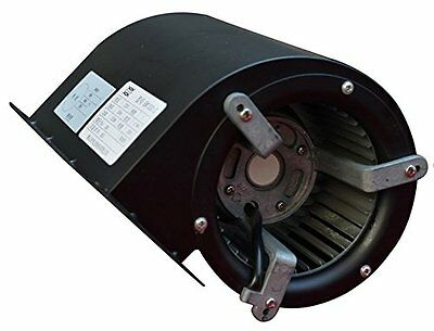 Hakka EM133C-4 Centrifugal Blower,500 Cubic Feet Per Minute, 3300 rpm,110V/60Hz