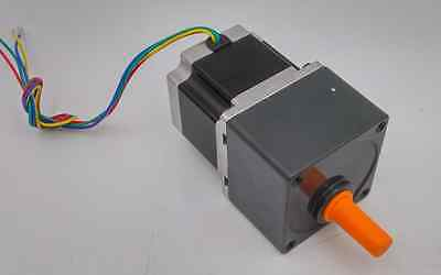 Nema23 Stepper Motor Gear Ratio 5:1 10:1 20:1 50:1 L76MM 3A 1.8Nm Speed Reducer