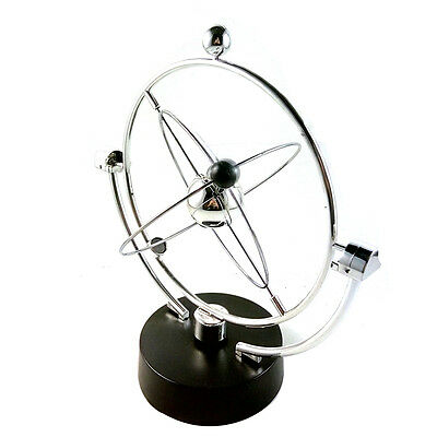 Ferris Wheel Cosmos Revolving Perpetual Motion Machine Home office artcraft