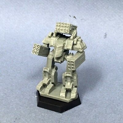 CAV Strike Operations - Conquerer (10mm scale) (Reaper Miniatures Bones)
