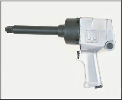 "Ingersoll Rand 261-6 3/4"" Air Impact Wrench Gun Tool W/ 6"" Extended Anvil"