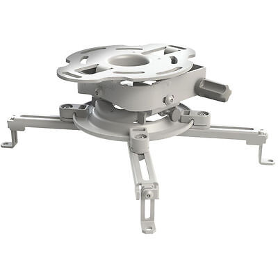 Peerless PRSS White Universal Projector Mount For Projectors Up To 22KG