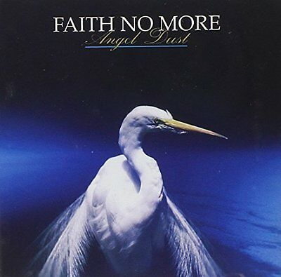 FAITH NO MORE Angel Dust 2 x 180gm DELUXE EDITION Vinyl LP 2015 NEW & SEALED