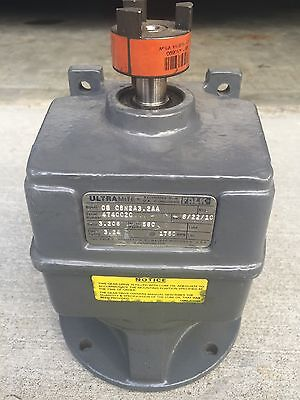 FALK ULTRAMITE 08CBNA3.2AA Gear Reducer 3.206 Ratio