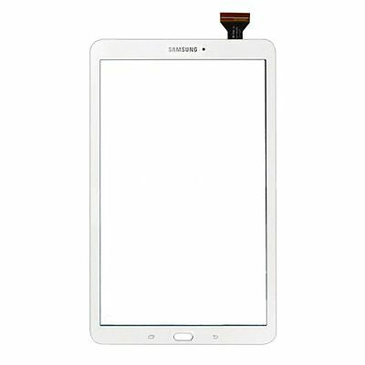 """White Touch Screen Digitizer Glass for Samsung Galaxy Tab E 9.6"""" SM-T560 SM-T561"""
